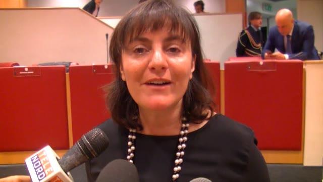 """Video: Arresto Mantovani, Viale: """"Le responsabilità sono personali, asse con Lombardia prosegue"""""""