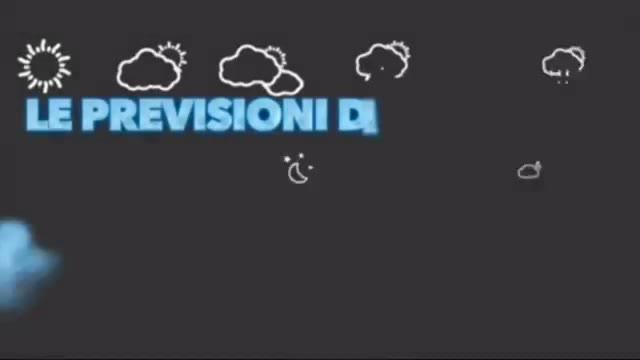 Video: Meteo Liguria: giugno inizia all'insegna dell'instabilità