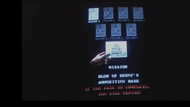 Arcade - Devastators - Points - 603 - Estel Goffinet