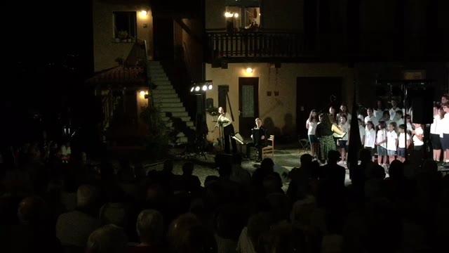 Video: Gam gam per Ada Crema