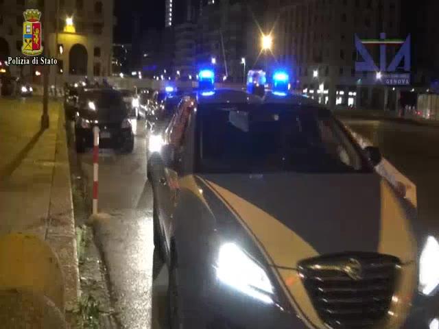 Operazione Alchemia, 6 arresti tra Loano e Toirano