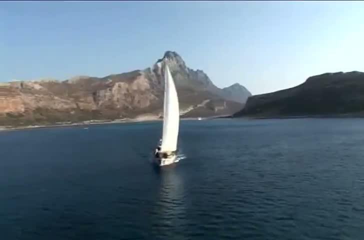 Schatz - Aegean Yachts