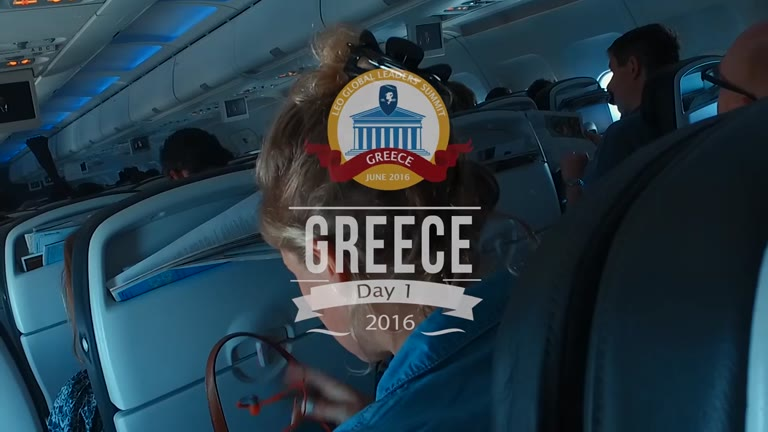 LEO GLS Greece June 2016 - Full Highlights