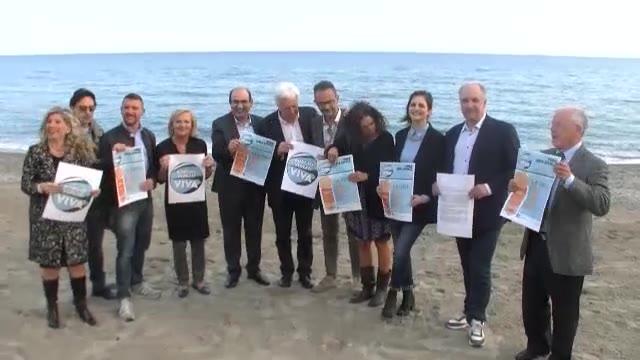 """Video: """"Borgio Verezzi Viva"""": ecco la squadra del sindaco Dacquino, conferme e novità"""