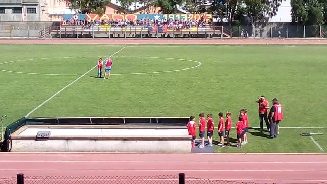 Il Pavia vince a Vado: il tifo degli ospiti e il gol del vantaggio