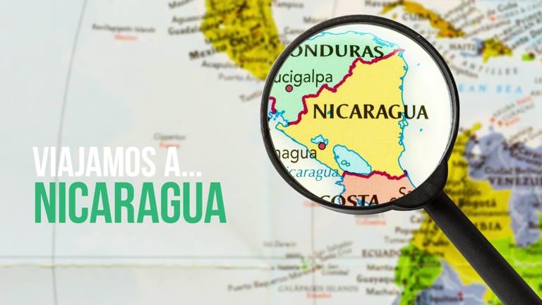 El problema de la educación en Nicaragua screenshot