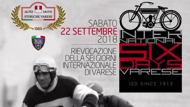 Video: Torna la Sei giorni di Varese