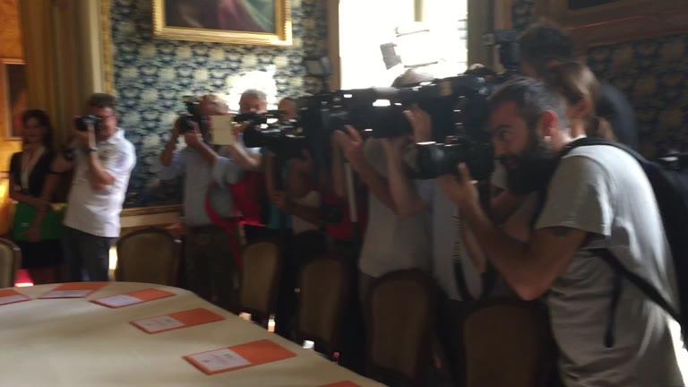 """Trilaterale Liguria, Lombardia e Veneto. Toti: """"Siamo buona alternativa di Governo"""""""