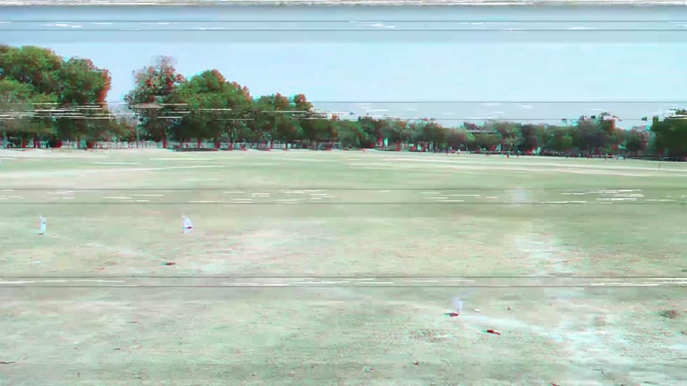 LEO Member Produced Content: Cricket Match in Bahawalpur
