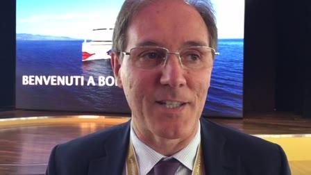 """Porto di Genova, Signorini: """"Il Gnl è il futuro"""""""