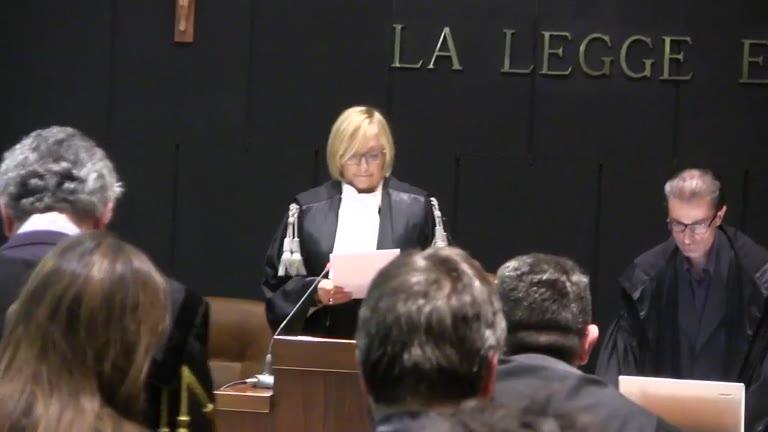 Alluvione 2011: l'ex sindaco Marta Vincenzi condannata a 5 anni