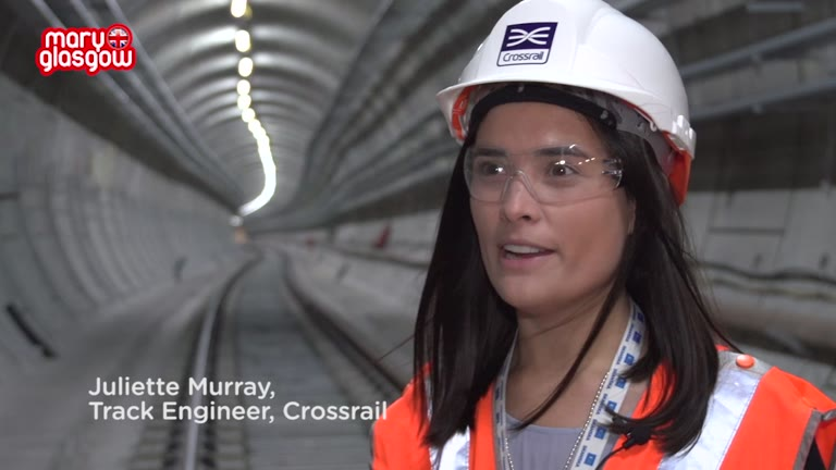 Crossrail - London's New Line