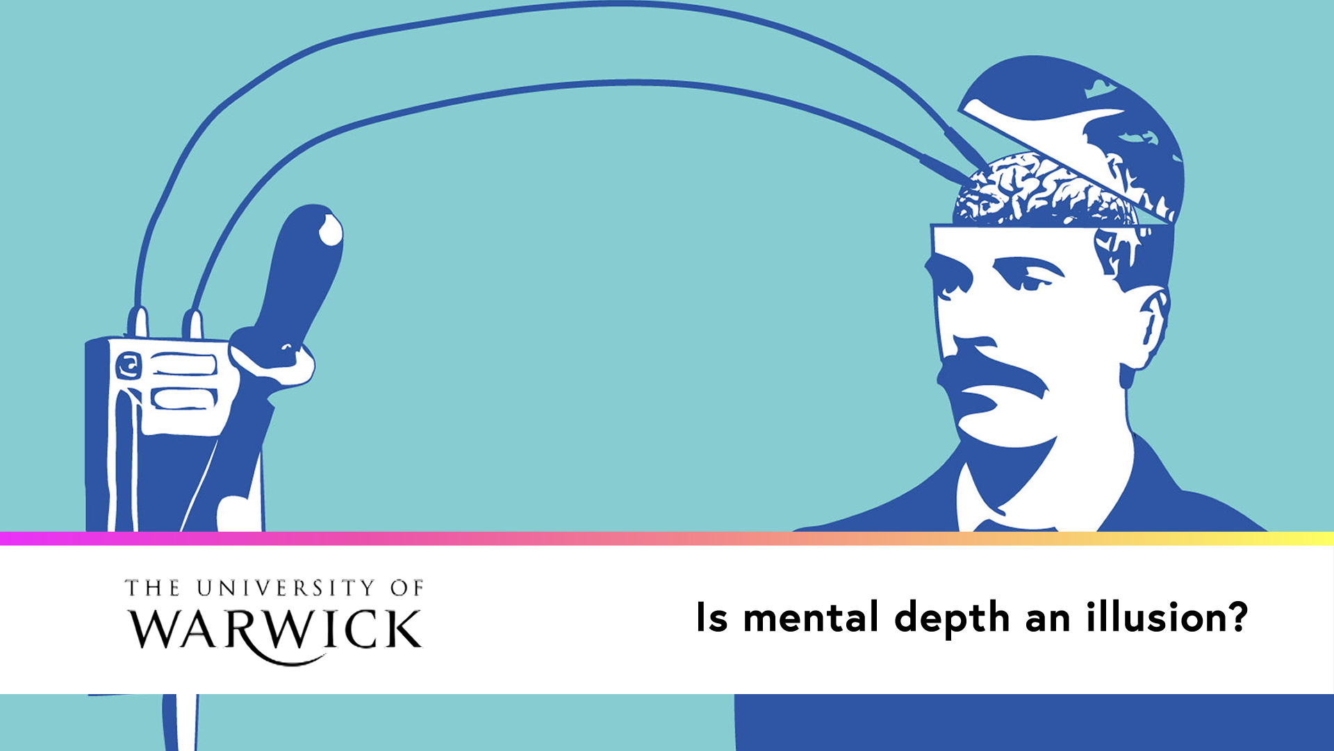 Is mental depth an illusion?
