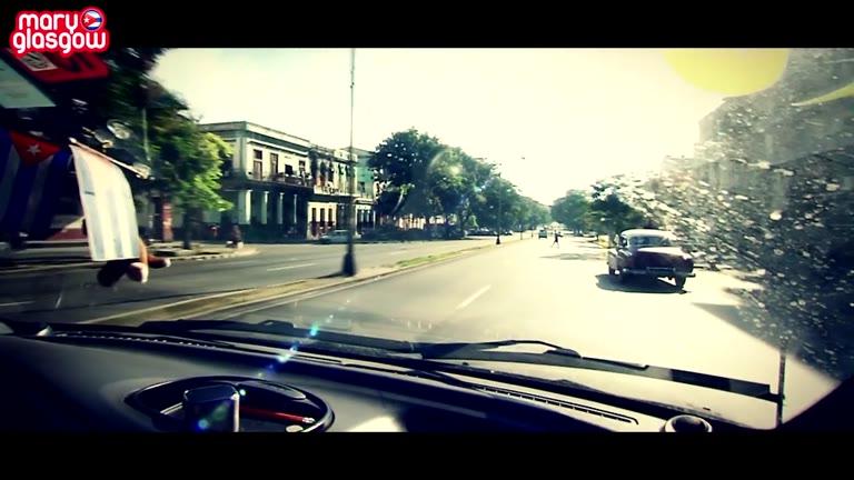Cubanos ante el futuro screenshot
