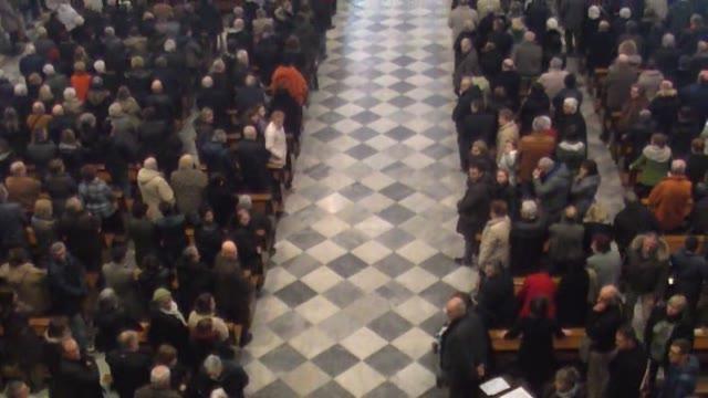 Pietra Ligure accoglie le reliquie di San Giovanni Paolo II