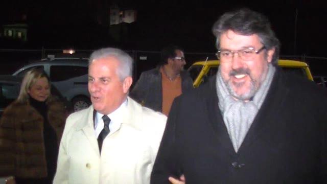 Elezioni Savona, il consiglio dell'ex ministro Claudio Scajola