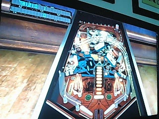 PlayStation 4 - The Pinball Arcade - TX-Sector - Points - 13,474,330 - Marc Cohen
