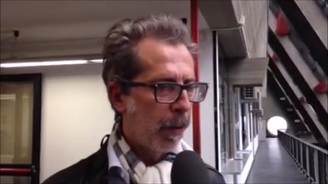 "Video: Usura, Michele Cetriolo si difende in aula: ""E' vero ho prestato dei soldi, ma mai applicati interessi a usura"""