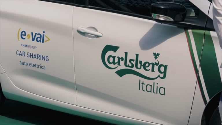Video: Accordo E-Vai con Carlsberg Italia