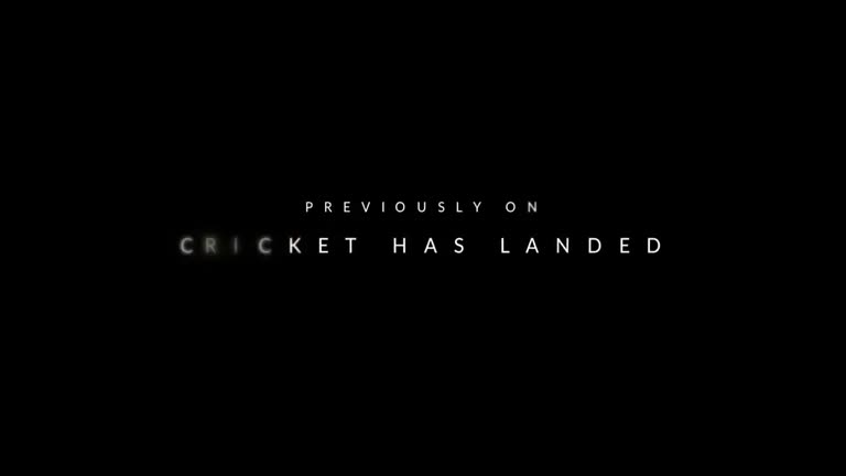 Cricket Has Landed