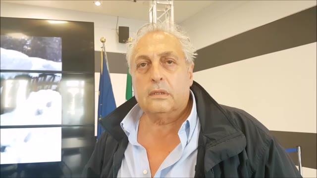Regione, Rolando Fazzari incontra Toti
