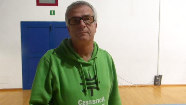 La Cestistica Savonese cede alla Carispezia: il commento di coach Vito Pollari