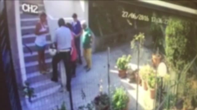 Video: Grave incidente a Genova: frontale tra auto e scooter
