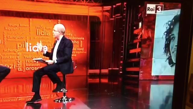 Video: L'editoriale di Gramellini sul caso Lidia Macchi