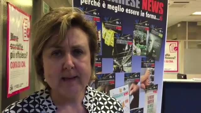 Video: Il Jobs Act visto da Cna