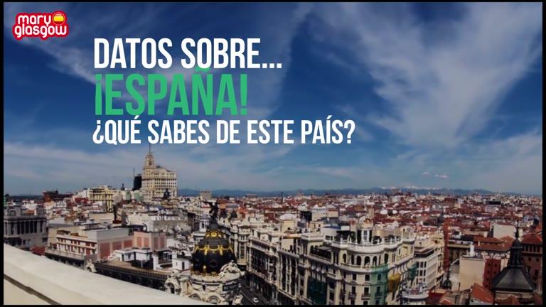 ¡Especial España! screenshot