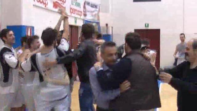 Basket, l'Albenga non si distrae ed è Serie C
