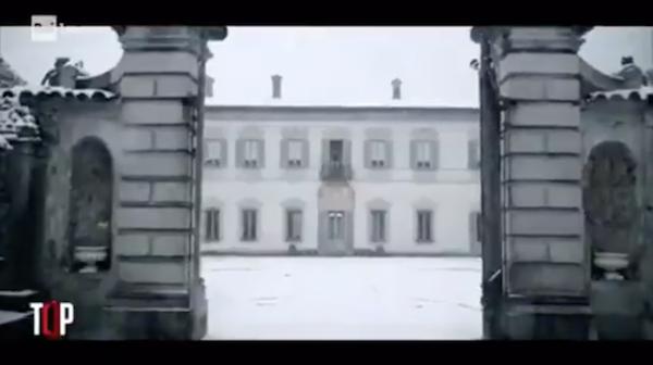 Video: Villa Della Porta Bozzolo su Rai Uno