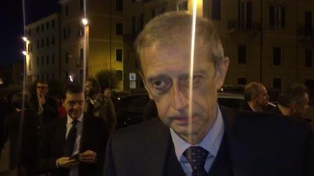 """Primarie Pd, Fassino a Savona: """"Renzi si affermerà anche alle primarie"""""""