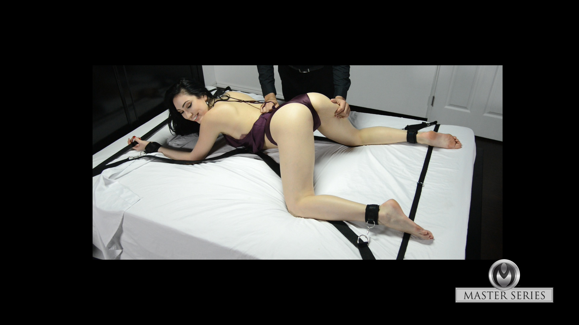 Interlace Bed Restraint Set – AE721