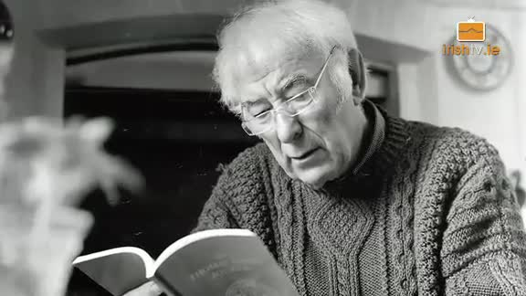 Seamus Heaney's life and work commemorated