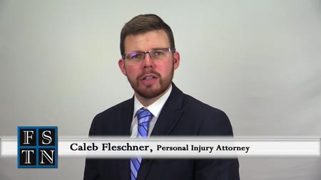 Caleb Fleschner's Passion for Law