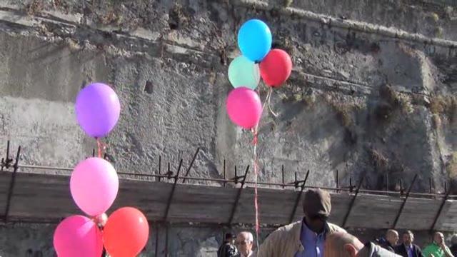 Video: Blitz di Tursi, inaugura il mercatino di corso Quadrio