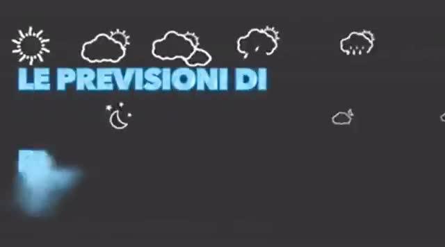 Video: Meteo Liguria, nuova fiammata africana: torna il grande caldo