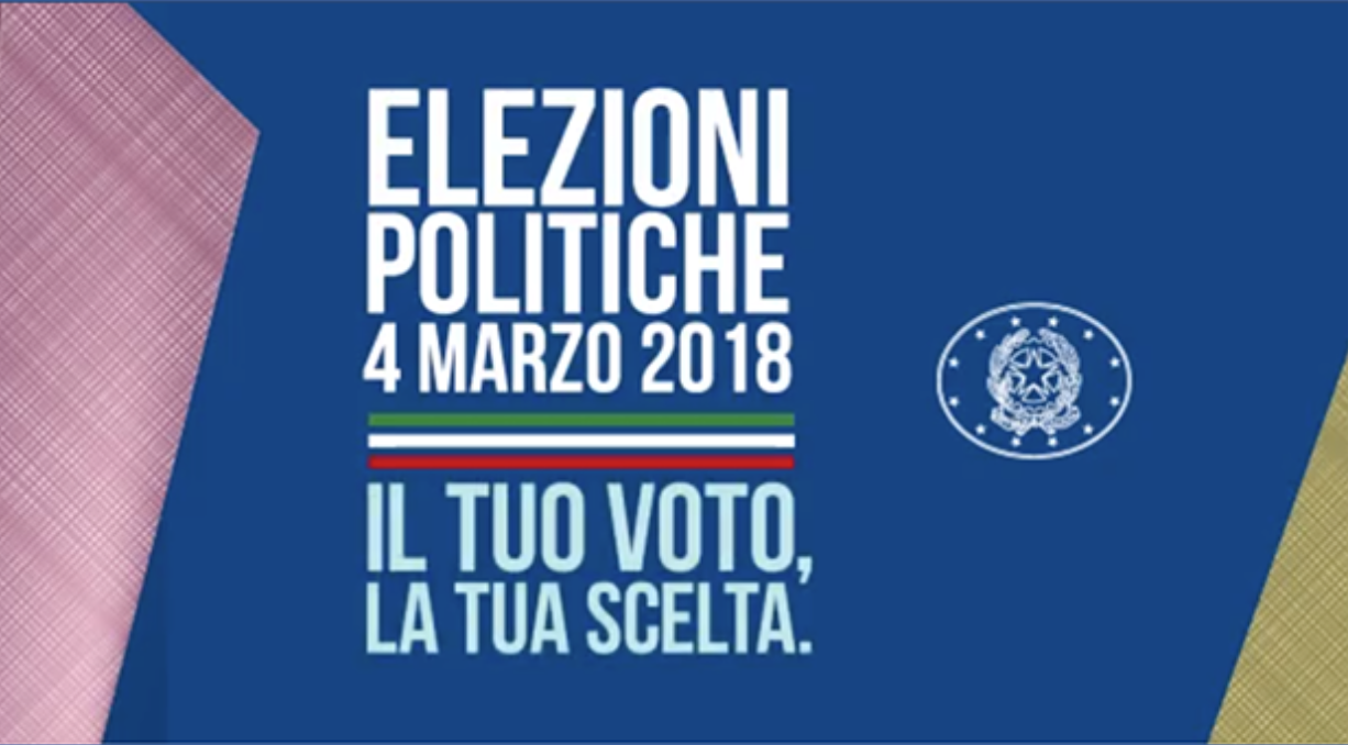 Video: Come si vota per Camera e Senato