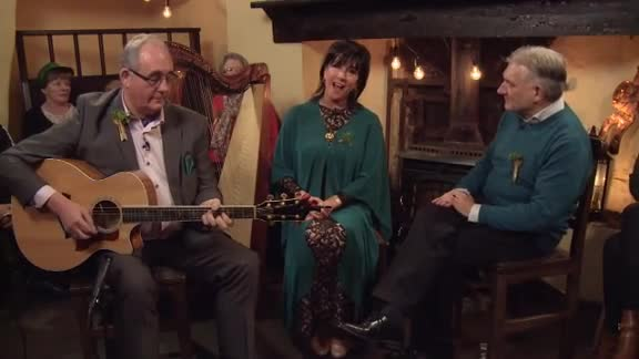 Songs & Stories of Connacht Ep 2