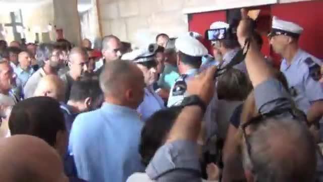 """Tursi, consiglio comunale a porte chiuse. Guerello: """"Garantire democrazia"""""""
