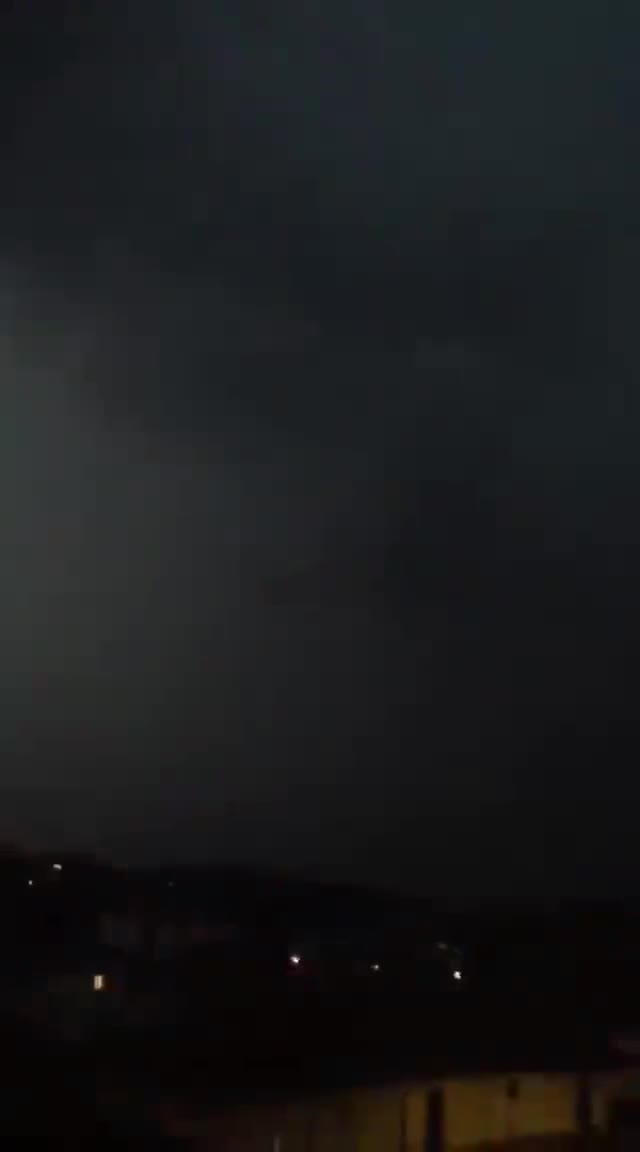 Video: Tempesta a Besozzo