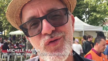 Video: Alzheimer Fest, presenze che pesano