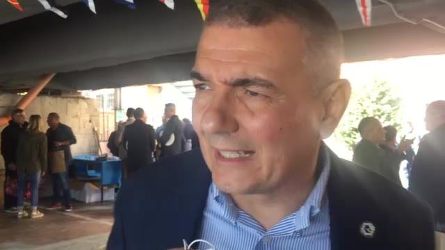 """Gli ormeggiatori di Savona e Vado varano la """"Union II"""""""