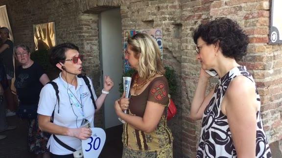 "Savona, al via i ""walking tour"" per i crocieristi"