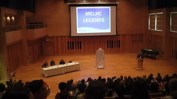 MELHC Legends