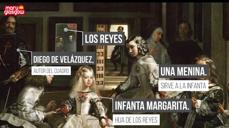 ¡Las Meninas! screenshot