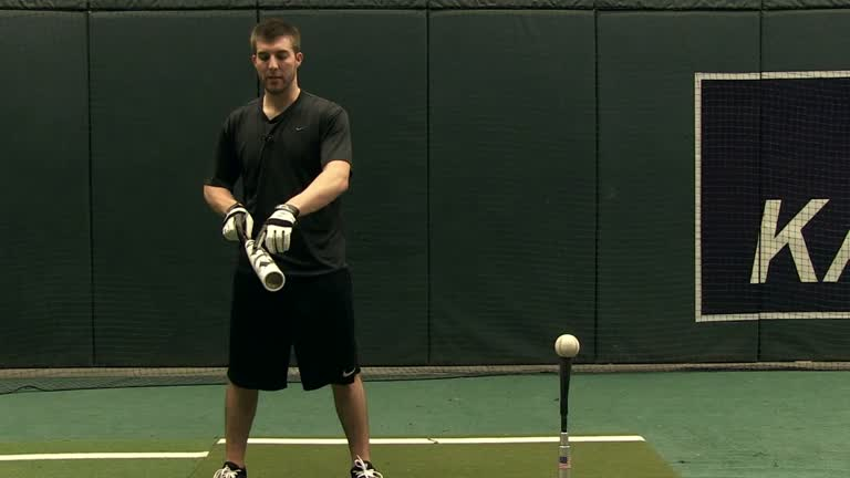 Baseball Training: How to Break-In a Composite Bat Video