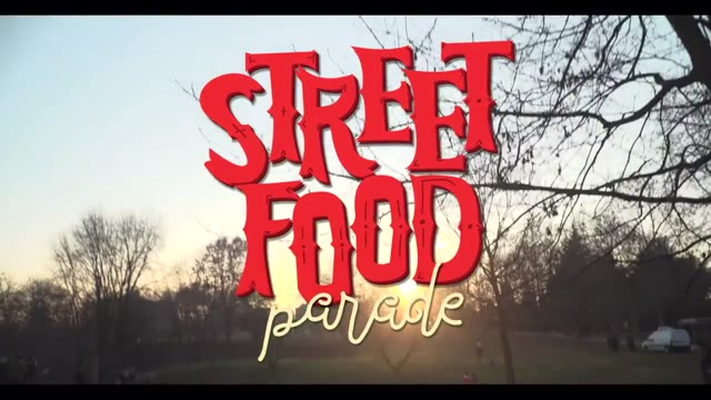 Video: La street food parade al Parco della Magana