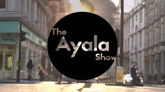 The Ayala Show Series 2, Episode 6